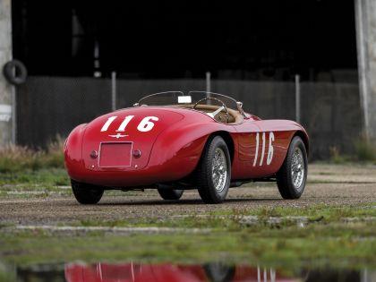 1949 Ferrari 166 MM Barchetta 5