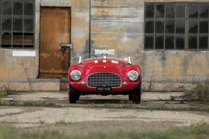 1949 Ferrari 166 MM Barchetta 6