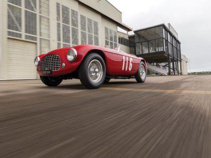1949 Ferrari 166 MM Barchetta 7