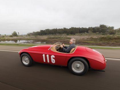 1949 Ferrari 166 MM Barchetta 8