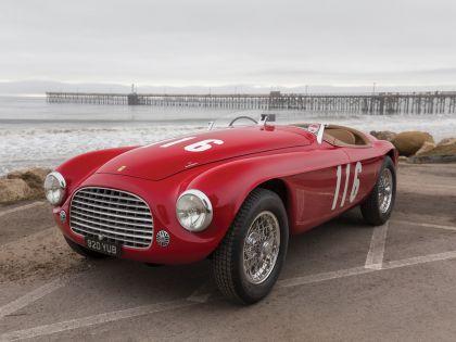 1949 Ferrari 166 MM Barchetta 10