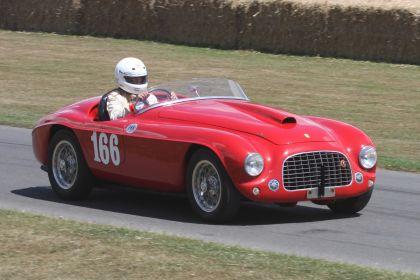 1949 Ferrari 166 MM Barchetta 11