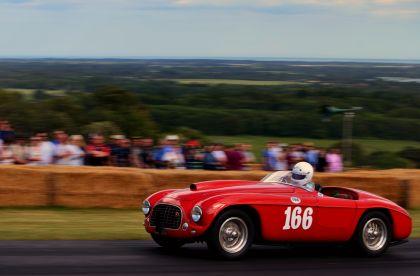 1949 Ferrari 166 MM Barchetta 12