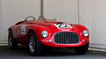 1949 Ferrari 166 MM Barchetta 13