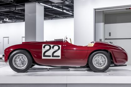 1949 Ferrari 166 MM Barchetta 17