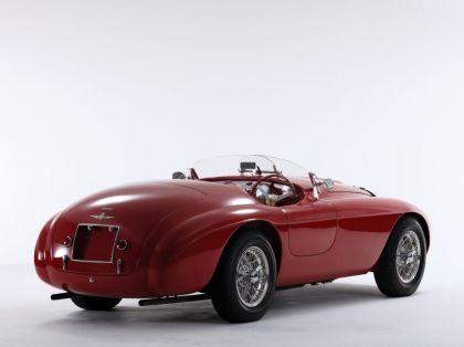 1949 Ferrari 166 MM Barchetta 18