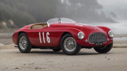 1949 Ferrari 166 MM Barchetta 9