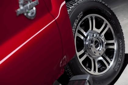 2013 Ford Super Duty Platinum 18