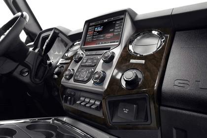 2013 Ford Super Duty Platinum 20
