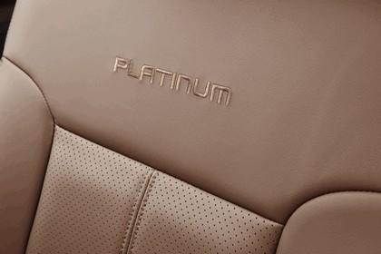 2013 Ford Super Duty Platinum 38