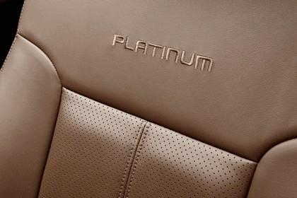 2013 Ford Super Duty Platinum 39