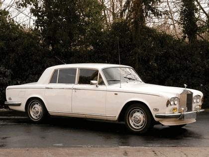 1965 Rolls-Royce Silver Shadow 1