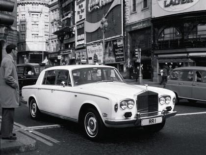 1965 Rolls-Royce Silver Shadow 4