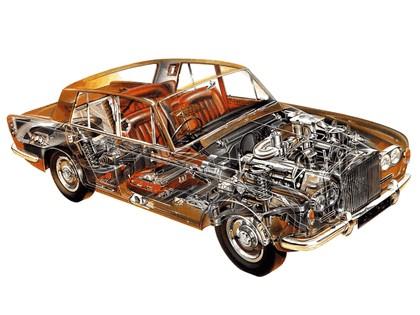 1965 Rolls-Royce Silver Shadow 5
