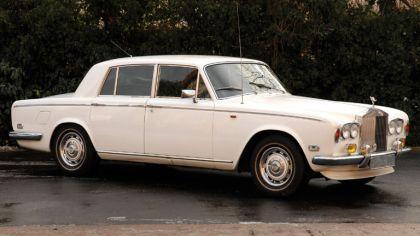1965 Rolls-Royce Silver Shadow 2