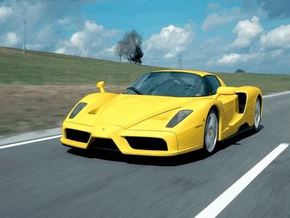 2006 Ferrari Enzo by Novitec Rosso 2