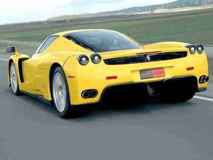 2006 Ferrari Enzo by Novitec Rosso 4