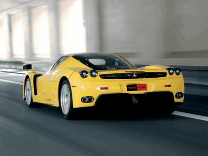 2006 Ferrari Enzo by Novitec Rosso 6