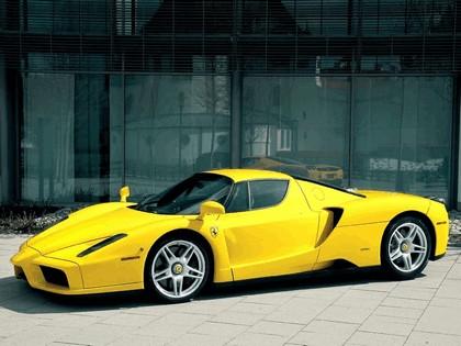 2006 Ferrari Enzo by Novitec Rosso 8