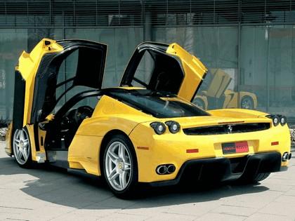 2006 Ferrari Enzo by Novitec Rosso 10