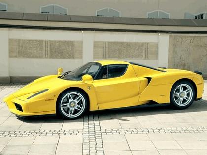 2006 Ferrari Enzo by Novitec Rosso 11