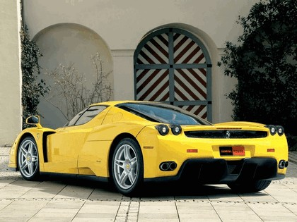 2006 Ferrari Enzo by Novitec Rosso 12