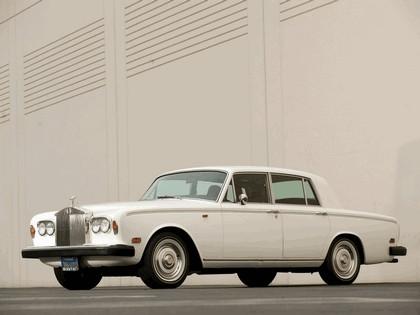 1977 Rolls-Royce Silver Shadow II 1