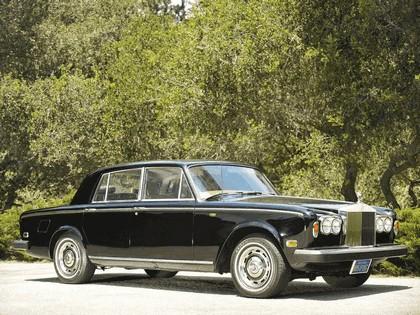 1977 Rolls-Royce Silver Shadow II 2