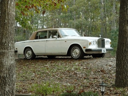 1977 Rolls-Royce Silver Shadow II 3