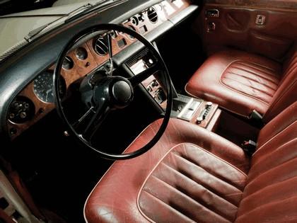 1977 Rolls-Royce Silver Shadow II 6