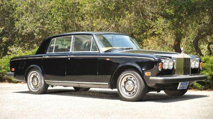 1977 Rolls-Royce Silver Shadow II 4