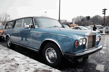 1978 Rolls-Royce Silver Shadow II Estate 2