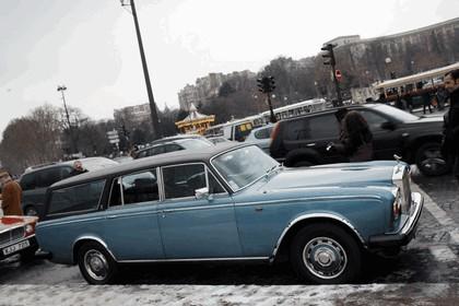 1978 Rolls-Royce Silver Shadow II Estate 3