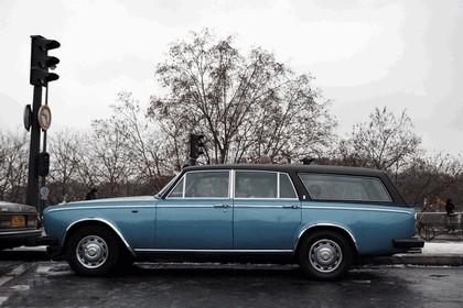 1978 Rolls-Royce Silver Shadow II Estate 5