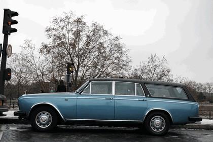 1978 Rolls-Royce Silver Shadow II Estate 6