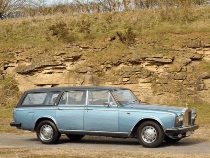 1978 Rolls-Royce Silver Shadow II Estate 8