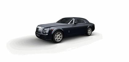 2006 Rolls-Royce Second Experimental Car 1