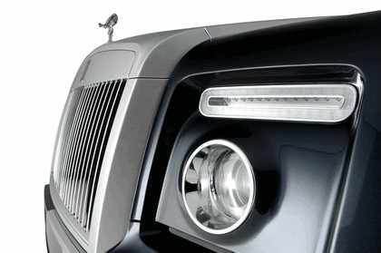 2006 Rolls-Royce Second Experimental Car 6