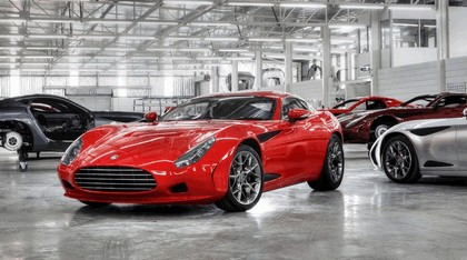 2012 AC 378 GT Zagato 2