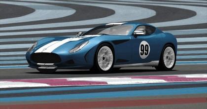 2012 AC 378 GT Zagato 7
