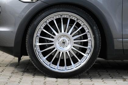 2012 Porsche Cayenne ( 958 ) by Schmidt Revolution 7