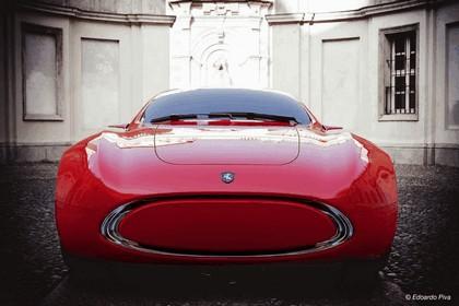 2012 Cisitalia 202 E concept by IED 4