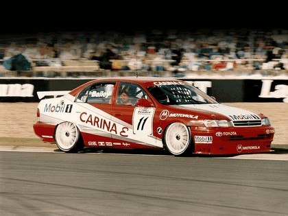 1994 Toyota Carina E ( AT190 ) BTCC 3