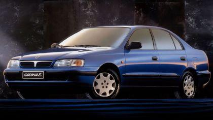 1996 Toyota Carina E 9