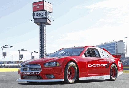 2013 Dodge Charger Sprint Cup Series 1