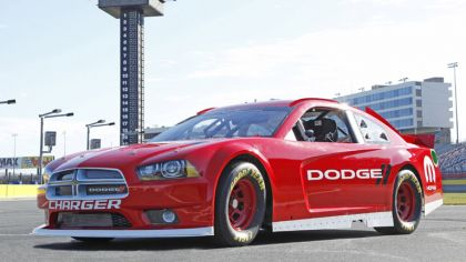 2013 Dodge Charger Sprint Cup Series 5