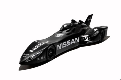 2012 Nissan Deltawing 1