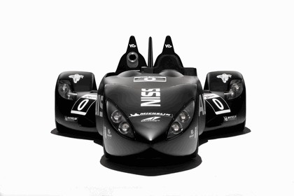 2012 Nissan Deltawing 4
