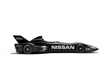 2012 Nissan Deltawing 5