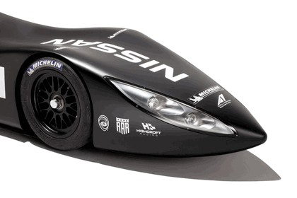 2012 Nissan Deltawing 9